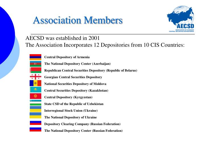 Association Members