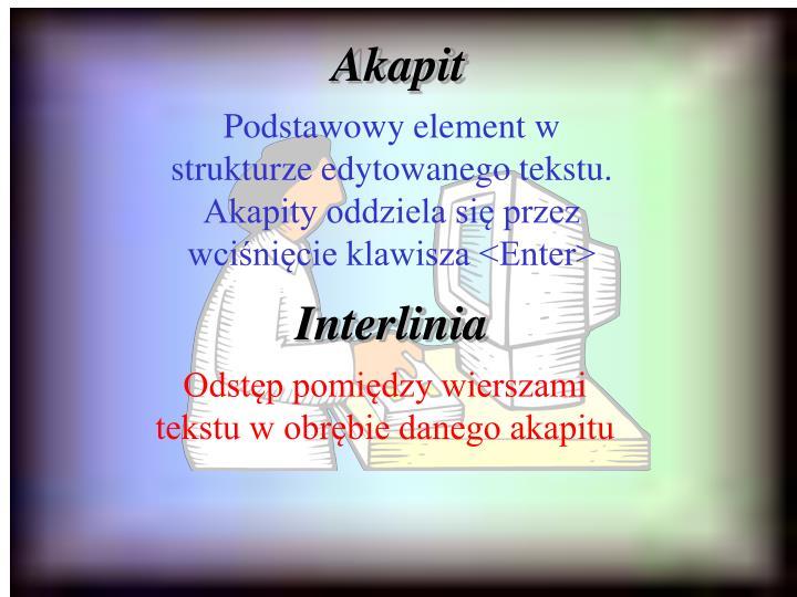 Akapit