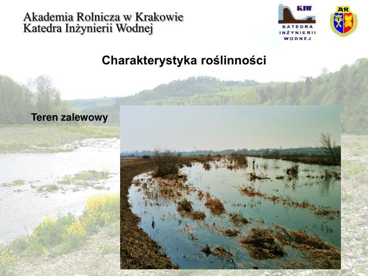 Akademia Rolnicza w Krakowie