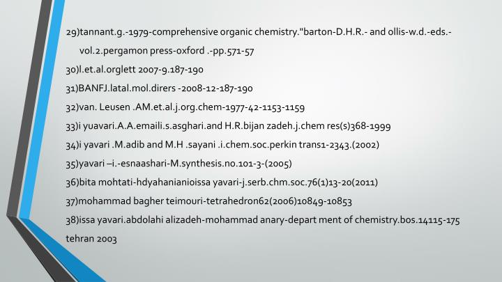 29)tannant.g.-1979-comprehensive organic chemistry.""