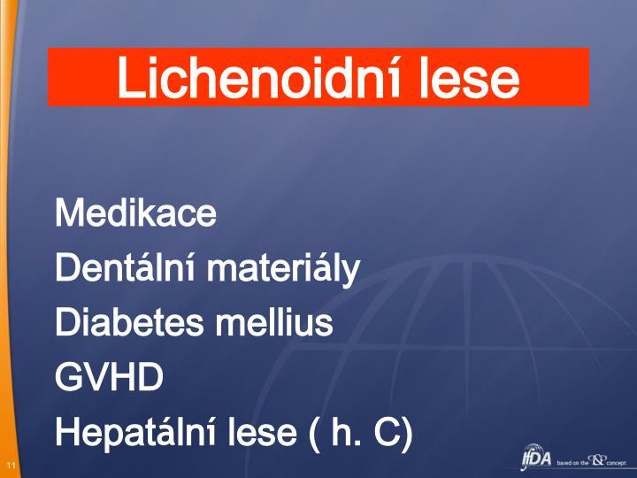 Lichenoidn
