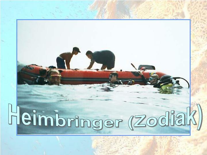 Heimbringer (Zodiak)