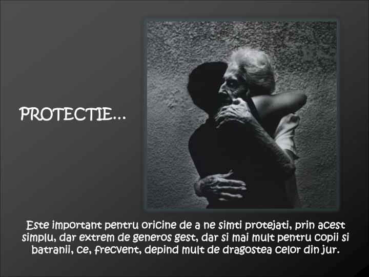 PROTECTIE…