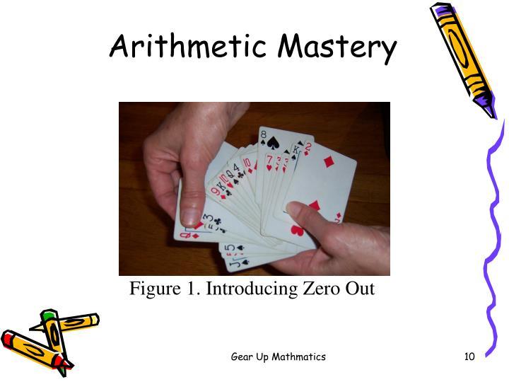 Arithmetic Mastery