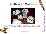 arithmetic mastery4