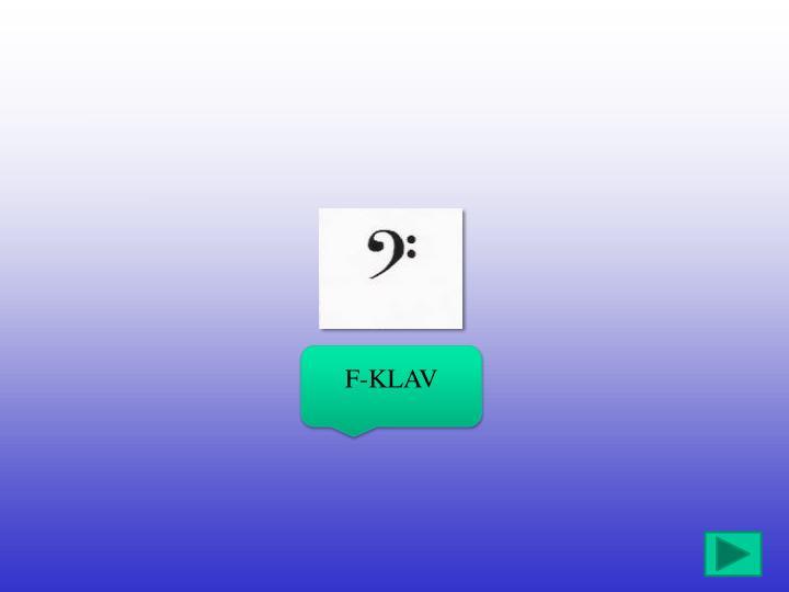 F-KLAV