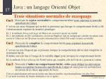 java un langage orient objet13