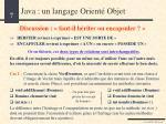 java un langage orient objet3