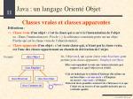 java un langage orient objet7