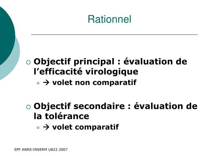 Rationnel