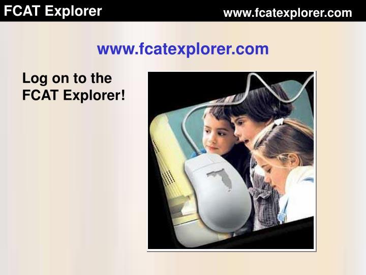 www.fcatexplorer.com