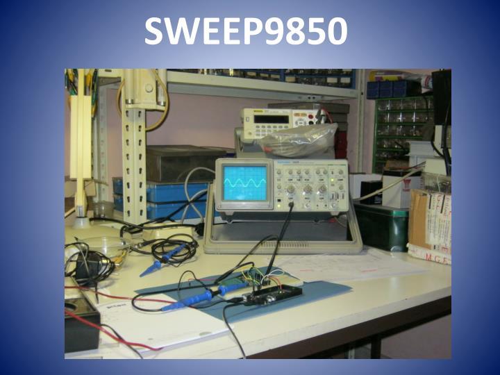 SWEEP9850