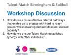 talent match birmingham s olihull16