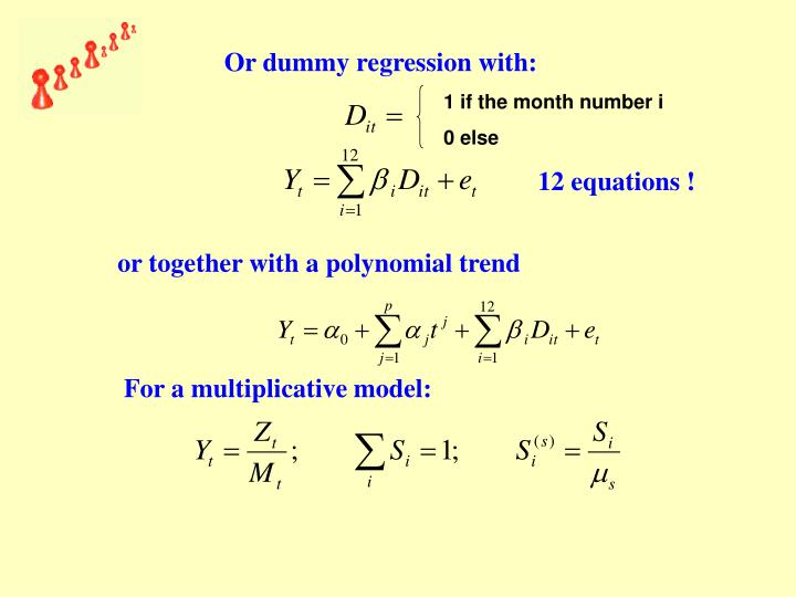 Or dummy regression with: