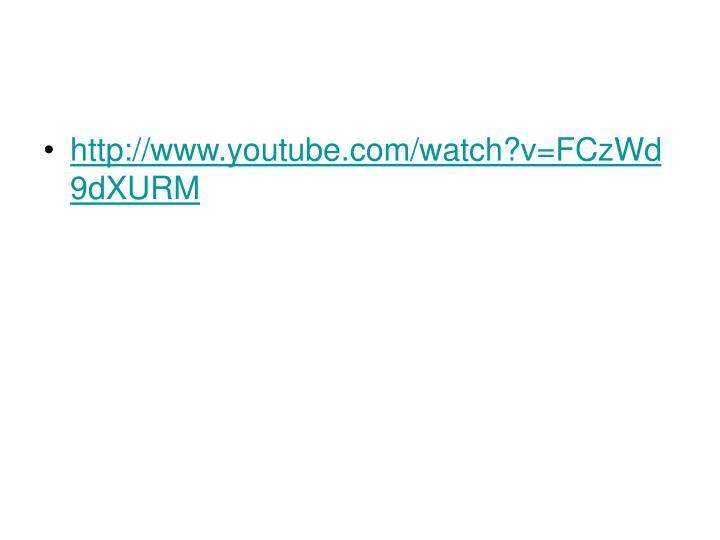 http://www.youtube.com/watch?v=FCzWd9dXURM