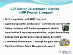 vcf sector co ordination service hmp kennet liverpool1