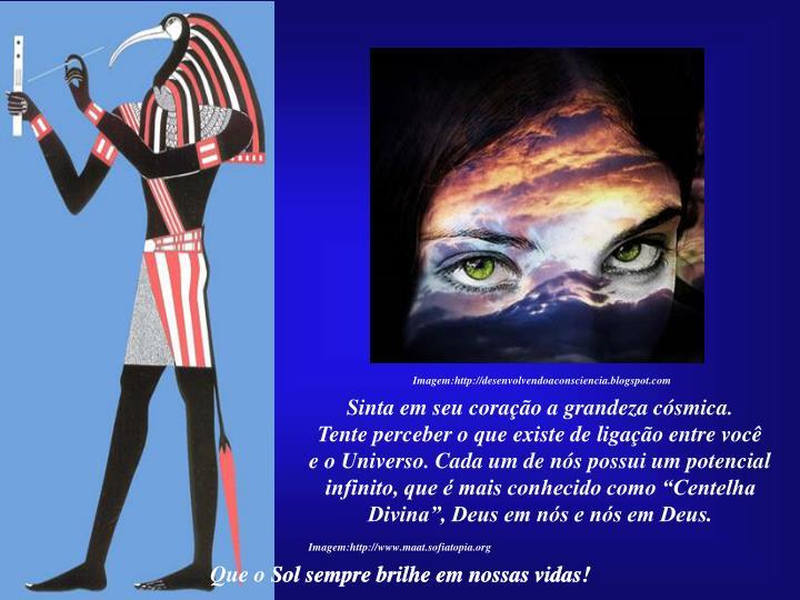 Imagem:http://desenvolvendoaconsciencia.blogspot.com