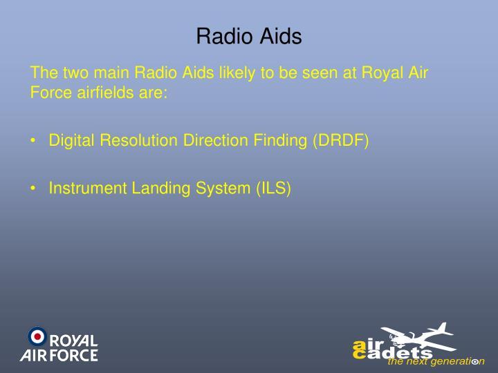 Radio Aids
