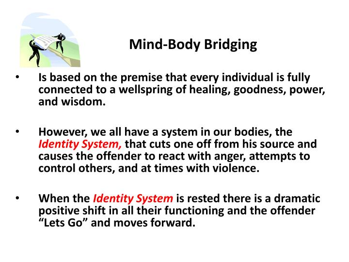 Mind-Body Bridging