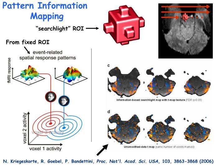 Pattern Information
