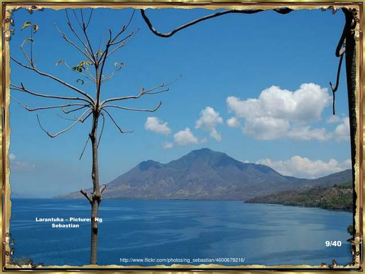 Larantuka– Picture:  Ng Sebastian