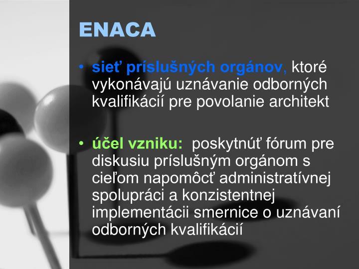 ENACA