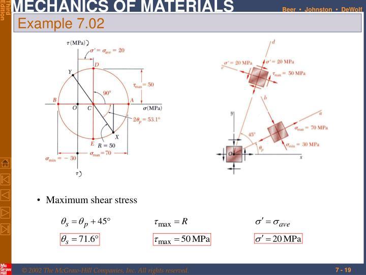 Example 7.02