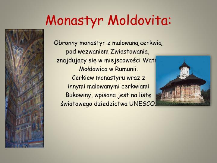Monastyr