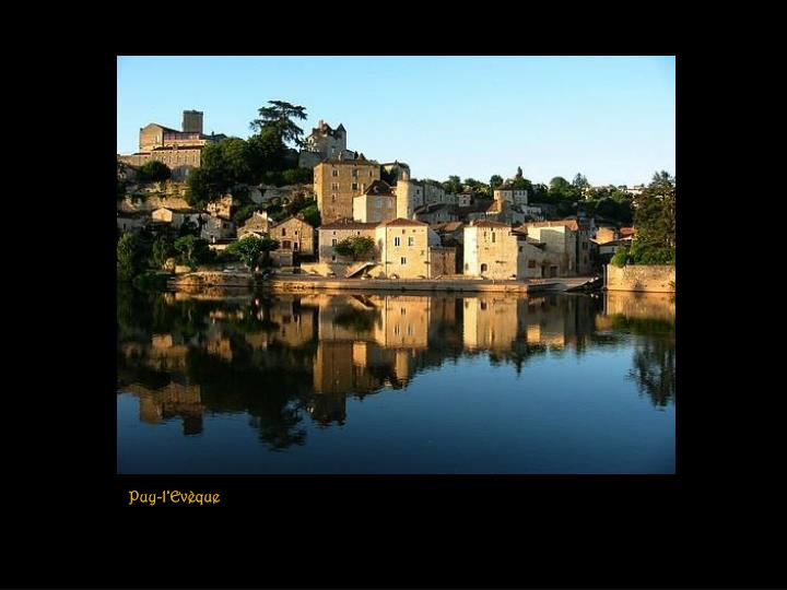 Puy-l'Evèque
