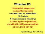 witamina d31