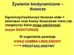 ywienie biodynamiczne t uszcze