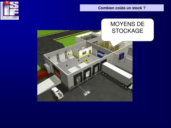 MOYENS DE