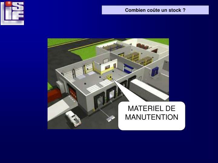 MATERIEL DE