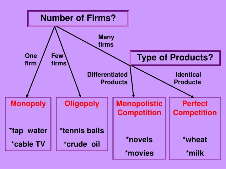 Number of Firms?