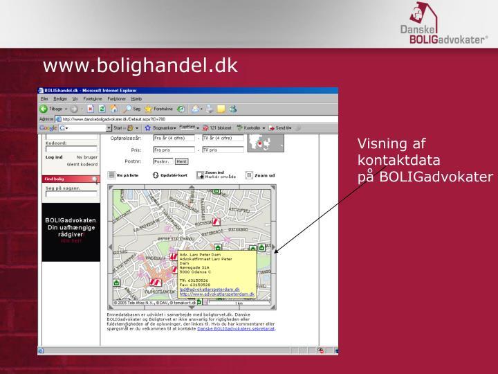 www.bolighandel.dk
