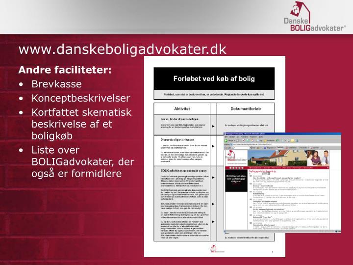 www.danskeboligadvokater.dk