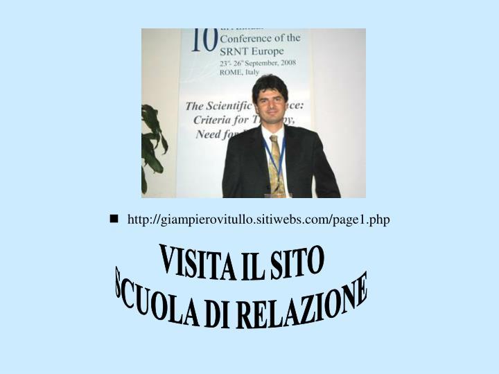http://giampierovitullo.sitiwebs.com/page1.php