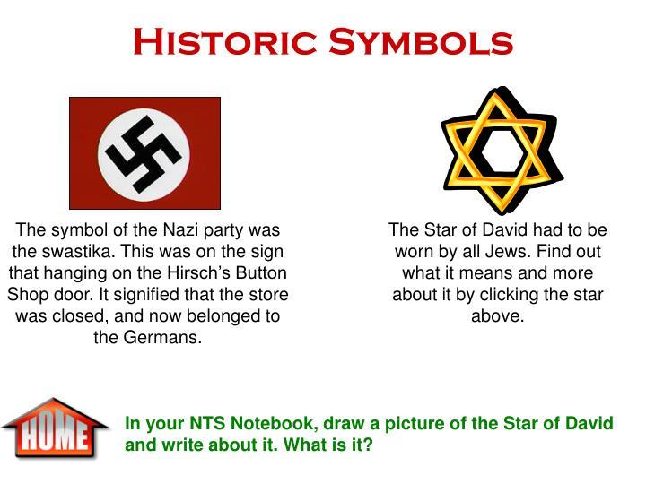 Historic Symbols