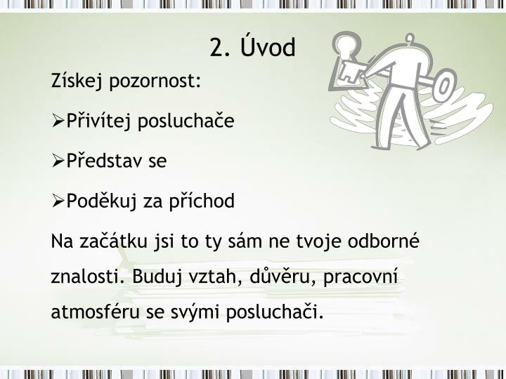 2. Úvod