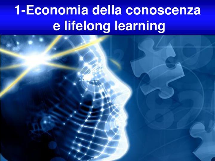 1-Economia della conoscenza