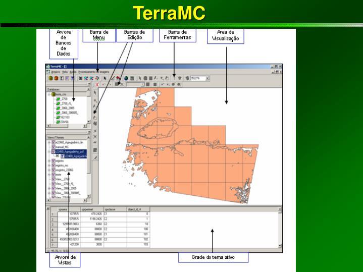 TerraMC