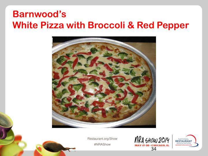 Barnwood's