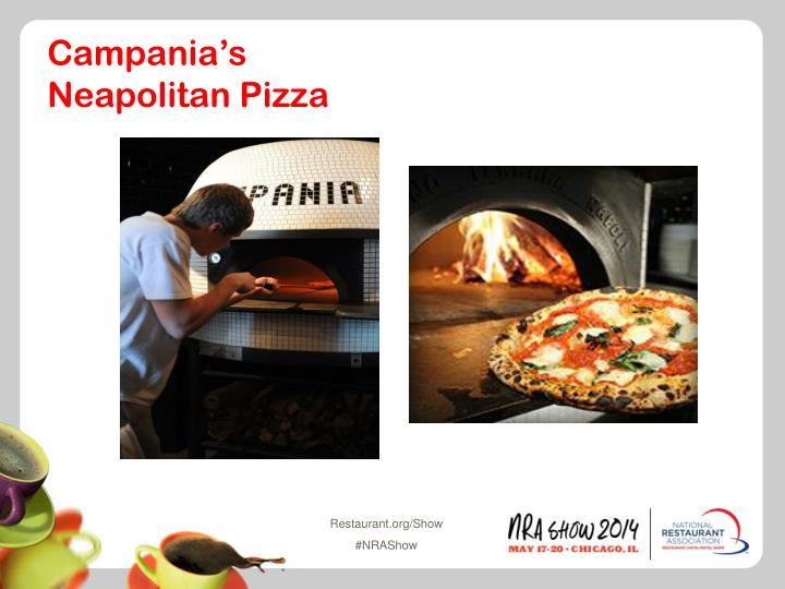 Campania's
