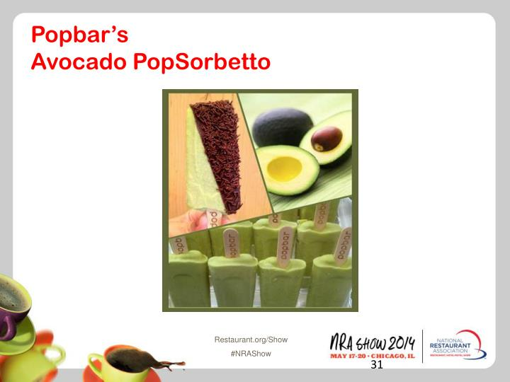 Popbar's