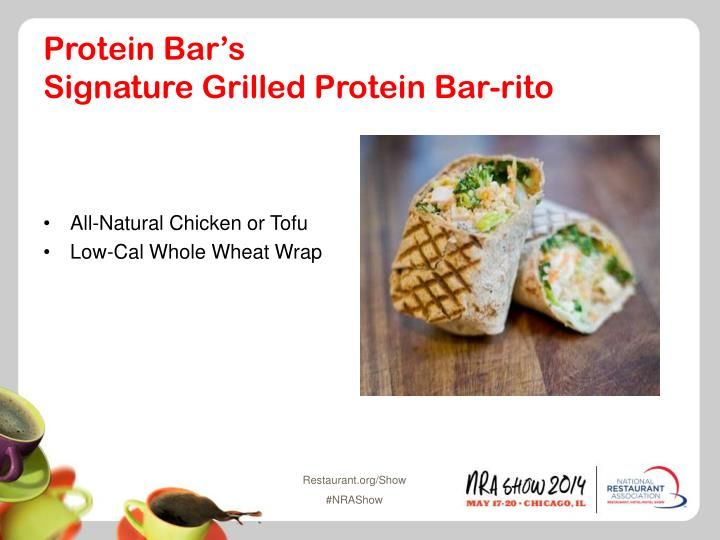 Protein Bar's