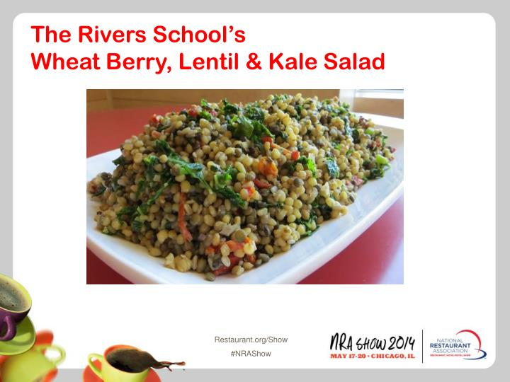 The Rivers School's
