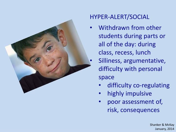 HYPER-ALERT/SOCIAL