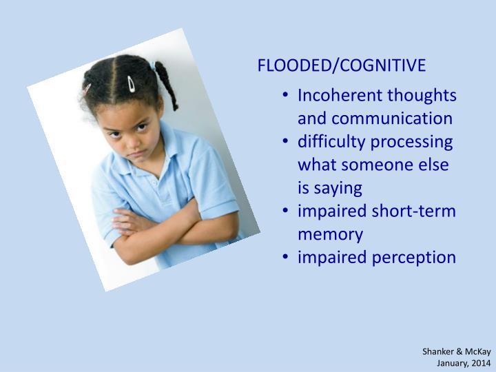FLOODED/COGNITIVE