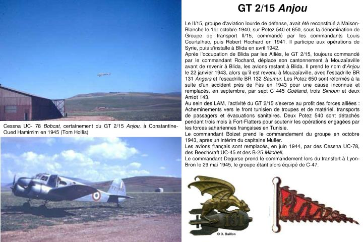 GT 2/15