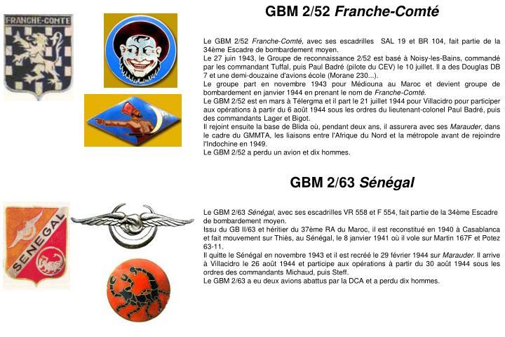 GBM 2/52